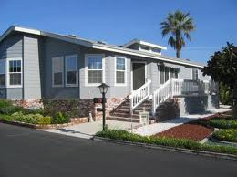 mobile home investing market analysis
